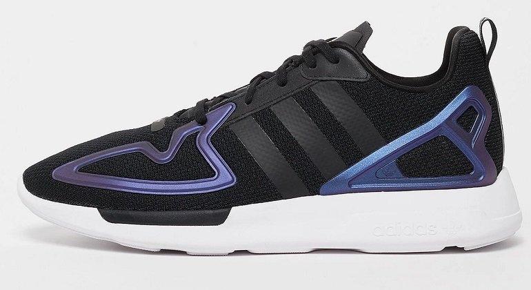 adidas Originals ZX 2K Flux Sneaker 2