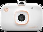 Doppelpack HP Mobiler Fotodrucker 2-in-1 Sprocket Zink mit Kamera für 169€ inkl. Versand