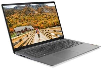 "Lenovo IdeaPad 3 15ALC (82KU00PAGE) - 15,6"" Notebook (Ryzen 5 5500U, 8GB, IPS) für 450,99€ inkl. Versand (statt 581€)"