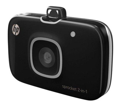 HP Sprocket 2-in-1 Mobiler Fotodrucker mit Kamera in 2 Farben für 75,90€