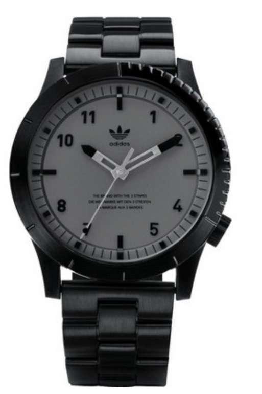Adidas Z03-017 M1 Cypher Armbanduhr für 65,90€ inkl. Versand (statt 95€)