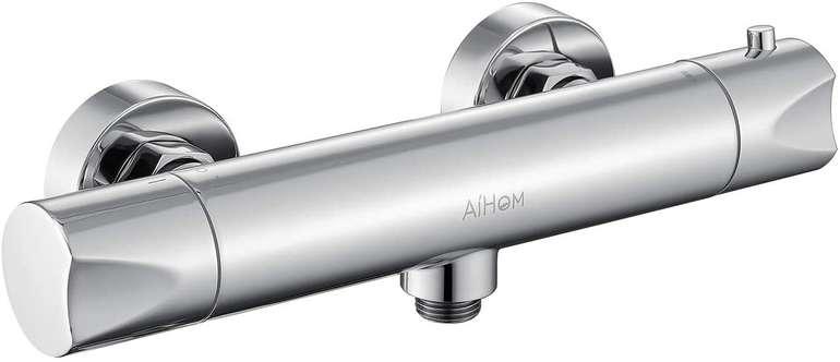 AiHom Duschthermostat für 38,99€ inkl. Versand (statt 60€)