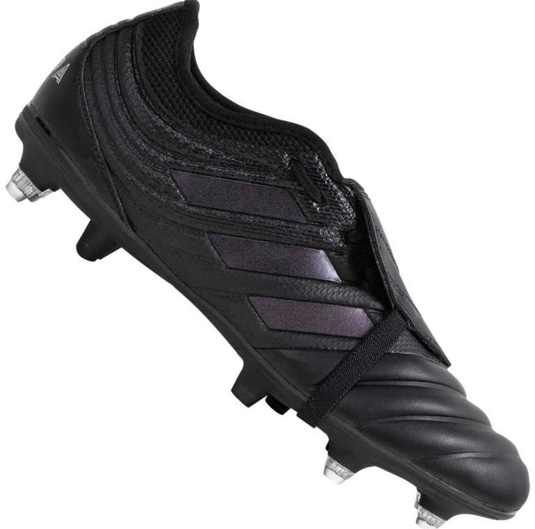 SportSpar: Fußballschuhe Sale mit bis zu 85% Rabatt - z.B  adidas Copa Gloro 19.2 SG Herren Fußballschuhe für 45,99€