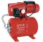 T.I.P. HWW 1200/25 Hauswasserwerk für 116,99€ inkl. Versand (statt 135€)