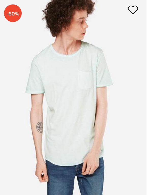 Jack & Jones Herren T-Shirts & mehr im Sale + 10% Extra, z.B. Sweater für 10,71€