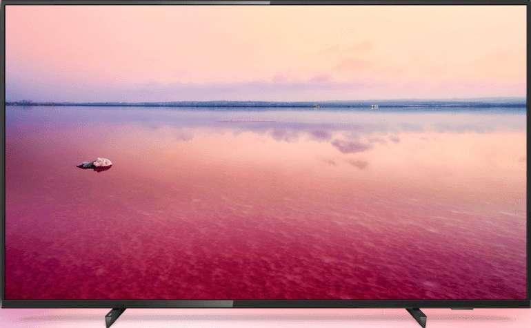 """Philips 43PUS6704/12 mit Ambilight (43"""", 4K, Smart TV) für 326€ inkl. Versand (statt 359€)"""