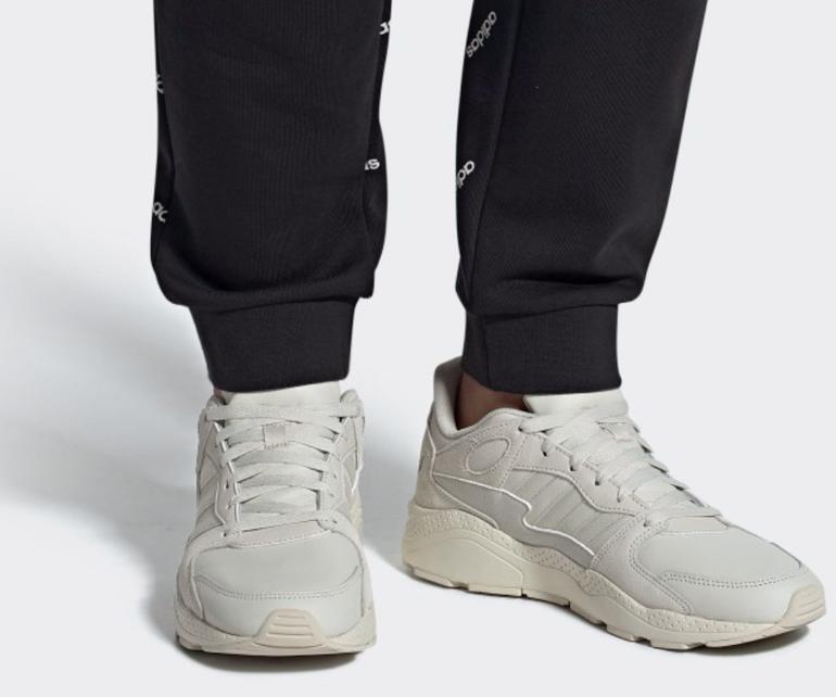Adidas CrazyChaos Herren Retro-Sneaker für 34,97€ inkl. Versand (statt 47€)