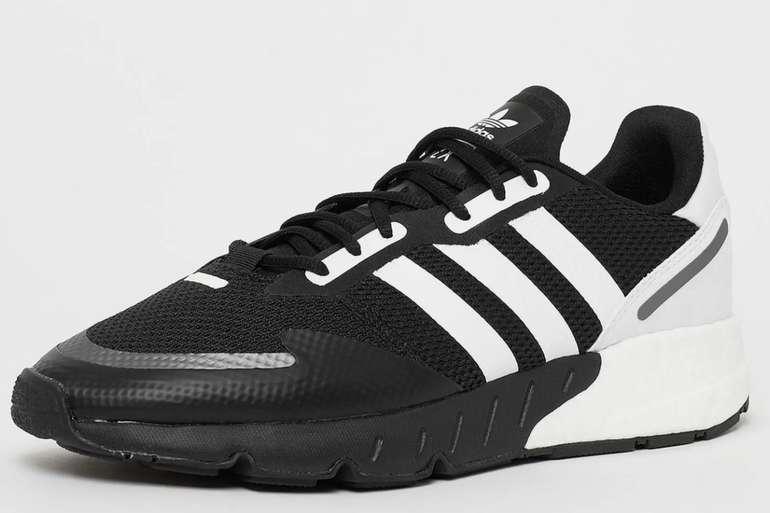 """adidas Originals ZX 1K Boost Sneaker im """"Core Black"""" Design für 56€inkl. Versand (statt 77€)"""