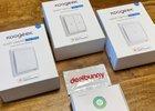Gewinner der Verlosung: Wir verlosen ein 3er Set Smart-Home Schalter von Koogeek