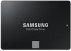 """Samsung 860 EVO - 2,5"""" SSD mit 2TB Speicher für 239,40€ (statt 269€) - eBay Plus"""