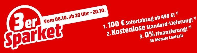 Media Markt 3er Sparpaket 2