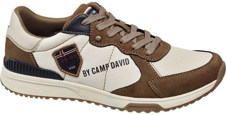 Venture by Camp David Herren-Schnürer für 32,45€ inkl. Versand (Restgrößen)