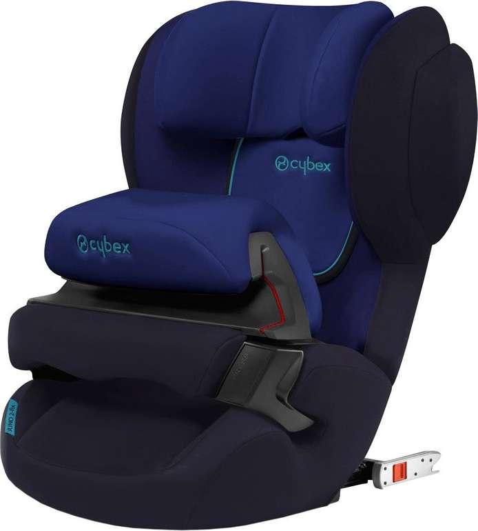 "Cybex Kindersitz Juno 2-Fix ""Blue Moon"" für 119€ inkl. Versand (statt 170€)"