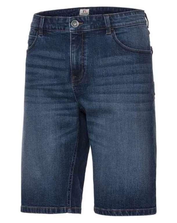 Tom Ramsey Herren Jeans Bermudas für 18,75€ inkl. Versand (statt 28€)