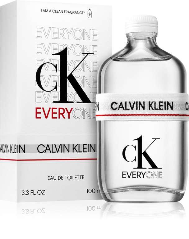 Notino: Keine Versandkosten (ohne MBW) + 5% extra auf viele Düfte z.B. Calvin Klein CK Everyone Eau de Toilette Unisex (100ml) für 22,70€