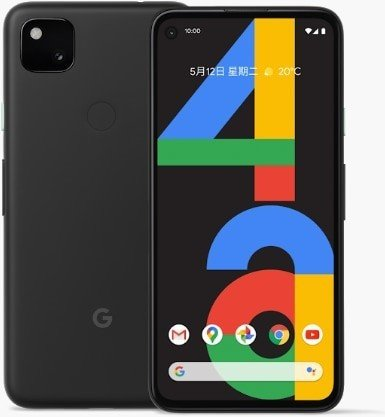 Google Pixel 4a inkl. Otelo Vodafone Allnet Flat Classic mit 10GB LTE für 19,99€ mtl.