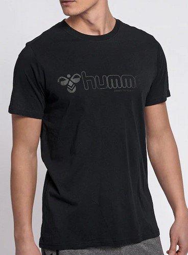 """Hummel Herren T-shirt """"Luke"""" in 2 Farben für 10,16€ (statt 14€)"""