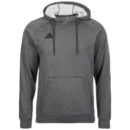 Adidas Performance Core 18 Kapuzenpullover in Grau für je 21,90€ inkl. Versand