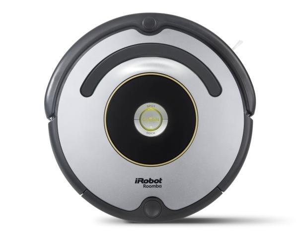 iRobot Roomba 615 Saugroboter für 175,90€ inkl. Versand
