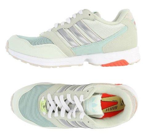 Adidas Originals Tricolor ZX 1K Boost Herren Sneaker für 56€ inkl. Versand (statt 70€)