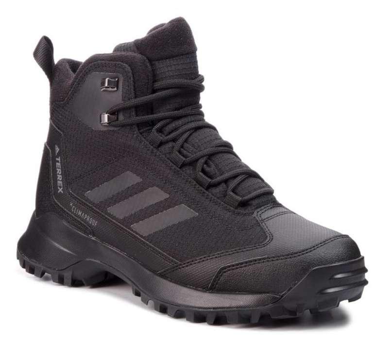 Adidas Terrex Heron Mid CW CP Wanderschuhe für 71€ inkl. Versand (statt 93€)