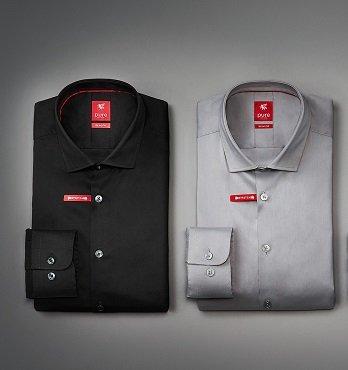 Modische Hatico Pure Hemden mit hohem Tragekomfort ab 17,99€ (statt 37,50€)