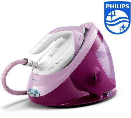 Philips Dampfbügelstation PerfectCare Expert Plus für 168,90€