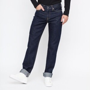 Levi's Damen & Herren Sale bis -65%, z.B. Jeans 514 in denimblau für 39,99€ (statt 64€)
