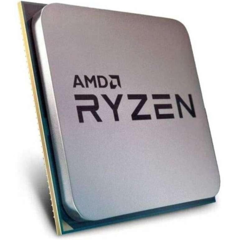 Gaming Prozessor: AMD Ryzen 7 3700X (4,4GHz, 32MB Cache, 8 Core, 100-000000071) im Tray für 242,99€
