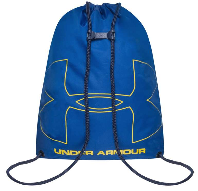 Under Armour x Stephen Curry SC30 Ozsee Gym Bag für 7,28€ inkl. Versand (statt 13€)