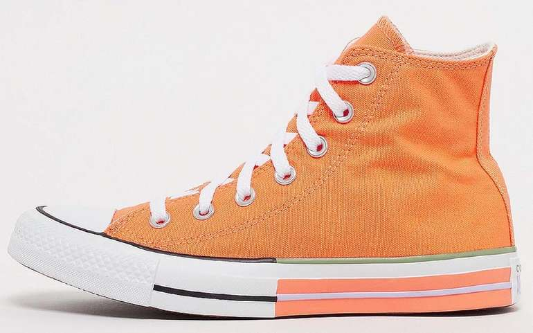 Converse Sunblocked Chuck Taylor All Star High in zwei Colourways für je 40,50€ inkl. Versand (statt 58€)