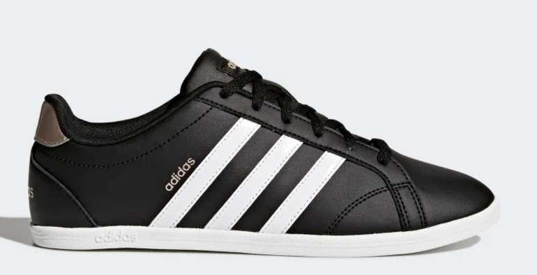 adidas Coneo QT Damen Schuh in schwarz für 21,98€inkl. Versand (statt 43€) - Creators Club!