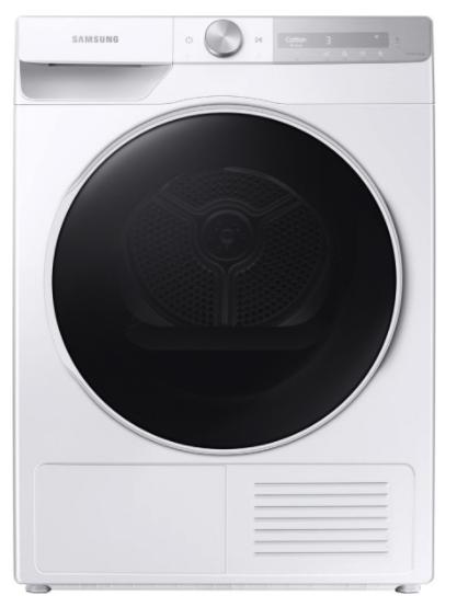 Samsung DV8XT7220WH Wärmepumpentrockner in weiß für 587€ inkl. Versand (statt 749€)