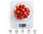 Uten - Digitale Küchenwaage mit Touch-Knopf für 7,99€ inkl. Prime Versand