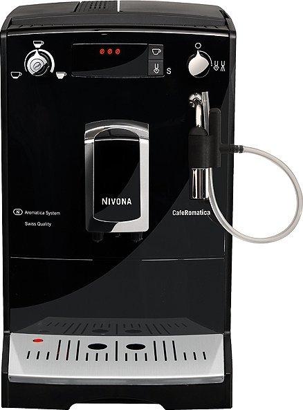 NIVONA NICR 646 CafeRomatica Kaffeevollautomat für 349€ inkl. Versand