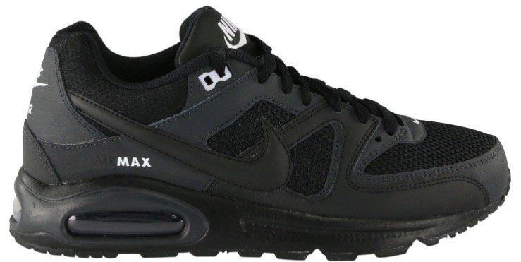 thoughts on 50% off sale uk Nike Air Max Command Sneaker in schwarz (Größe 41 - 46) für…