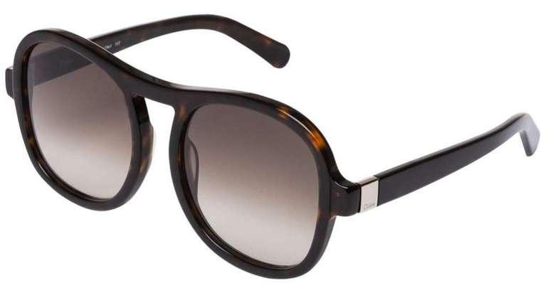 Chloé Damen Sonnenbrille CE720S-219 für 33,20€ inkl. Versand (statt 167€)