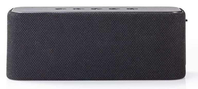 Nedis SPBT2002BK – 2x 30 Watt Bluetooth Lautsprecher für 22,81€ inkl. Versand (statt 29€)