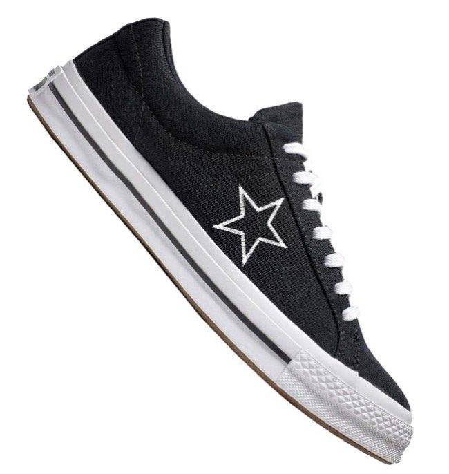 Converse One Star OX Herren Sneaker für 25,47€ inkl. Versand (statt 80€)