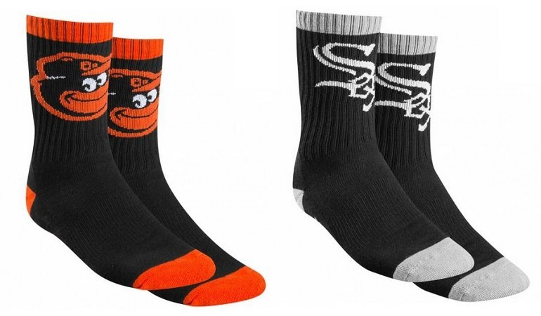 '47 Brand Major-League-Baseball Socken