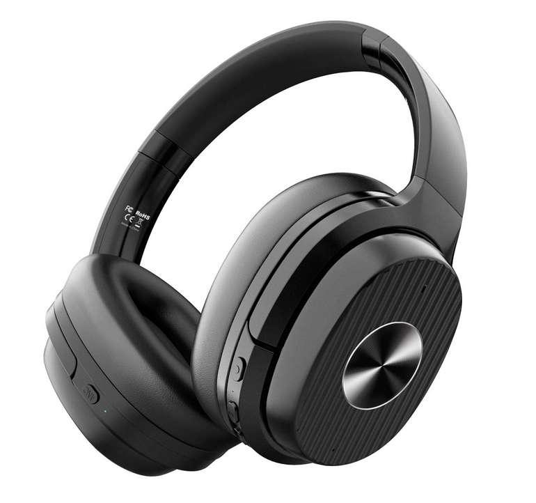 Eksa E5 Active Noise Cancelling Kopfhörer für 37,99€ inkl. Versand (statt 76€)