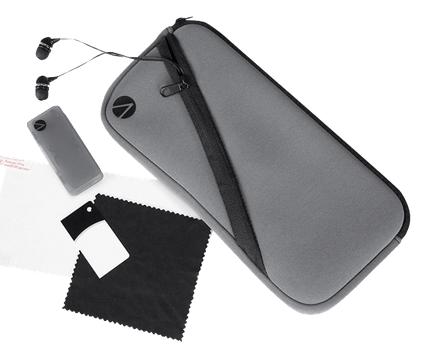 ABP Switch Starter Pack, Nintendo Switch Zubehör-Set für 6€ (statt 15€)