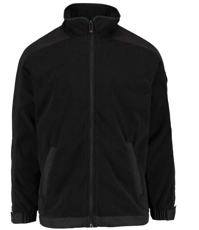 Wellensteyn Jet-Jacket Herren Fleecejacke für 81,72€ inkl. Versand (statt 100€)