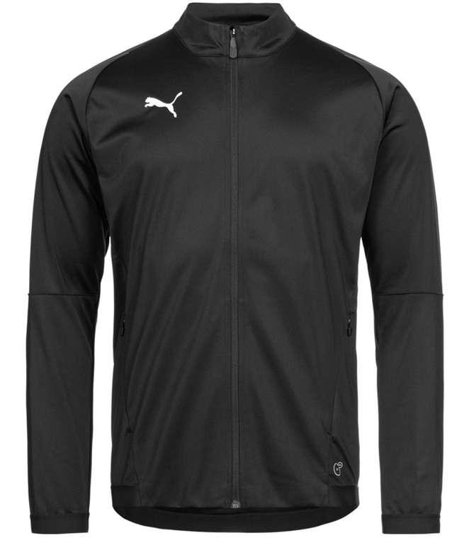 Puma Final Herren Trainingsjacke (versch. Farben) für je 21,94€ inkl. Versand (statt 33€)