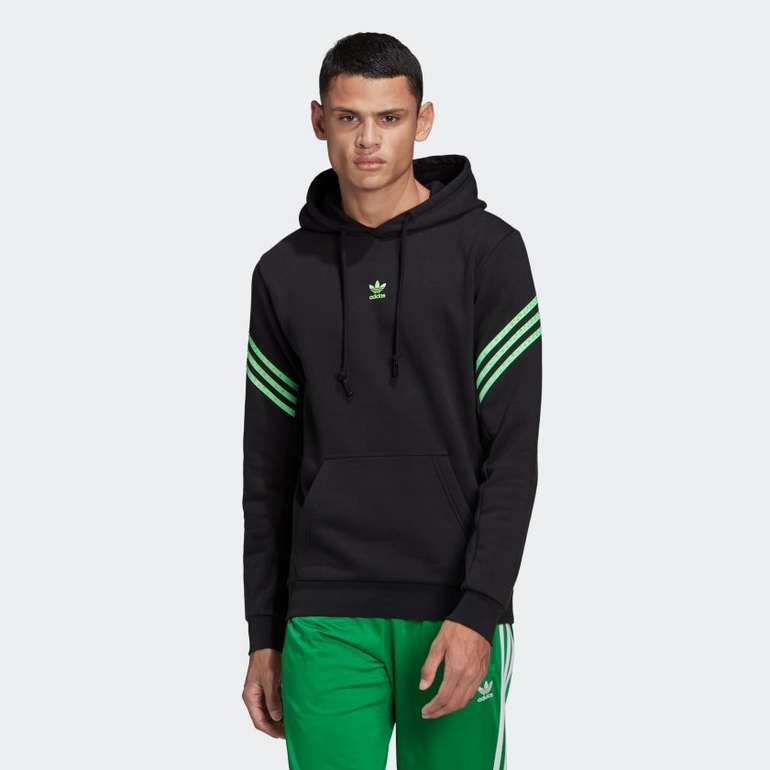 Adidas Originals Swarovski Hoodie für 47,98€ inkl. Versand (statt 102€)