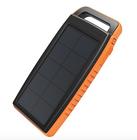 RAVPower 15000mAh Solarladegerät / Powerbank mit 2 iSmart USB-Ports für 23,99€