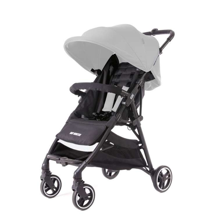 Baby Monsters Buggy Kuki Single Black für 119,99€ inkl. Versand (statt 155€)