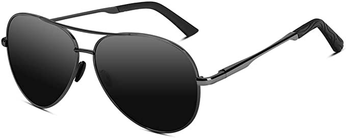 VVA verschiedene polarisierte Sonnenbrillen ab 10,19€ inkl. Prime Versand (statt 17€)