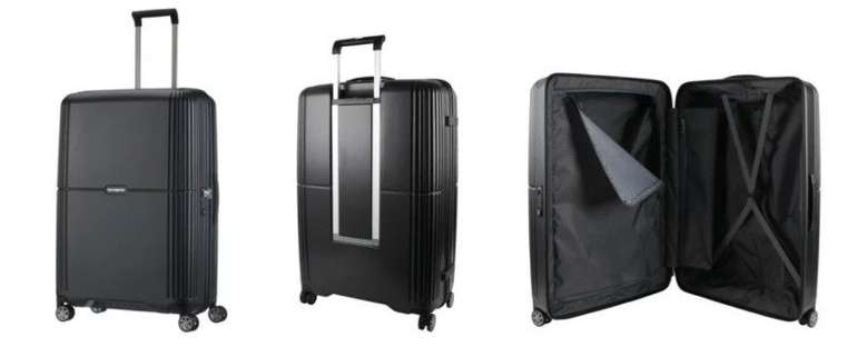 Banner Samsonite