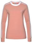 Adidas Originals 3-Streifen Longsleeve Damen für 19,97€ inkl. VSK (statt 35€)